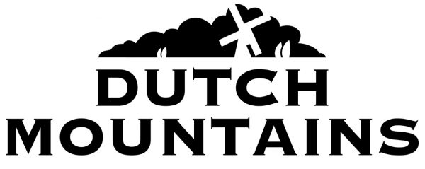 Dutch Mountains logo